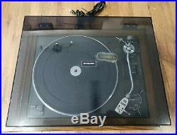 Vintage Pioneer PL-A45D Hi-Fi Automatic Stereo Turntable