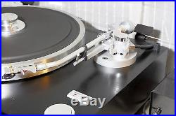 YAMAHA GT-1000 Reference Audiophile Turntable Record Player