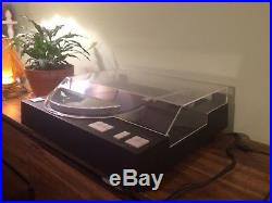 YAMAHA PX-2 Tangential Direct Drive Turntable Record Player Excellent Condition