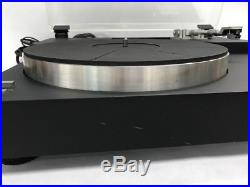 YAMAHA PX-3 Linear Tracking Quartz Locked Turntable Record Player