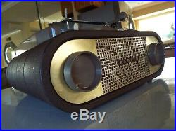 ZENITH RECORD PLAYER ZENITH STROBOSCOPE STEREO VARIABLE SPD RESTORED Watch play3